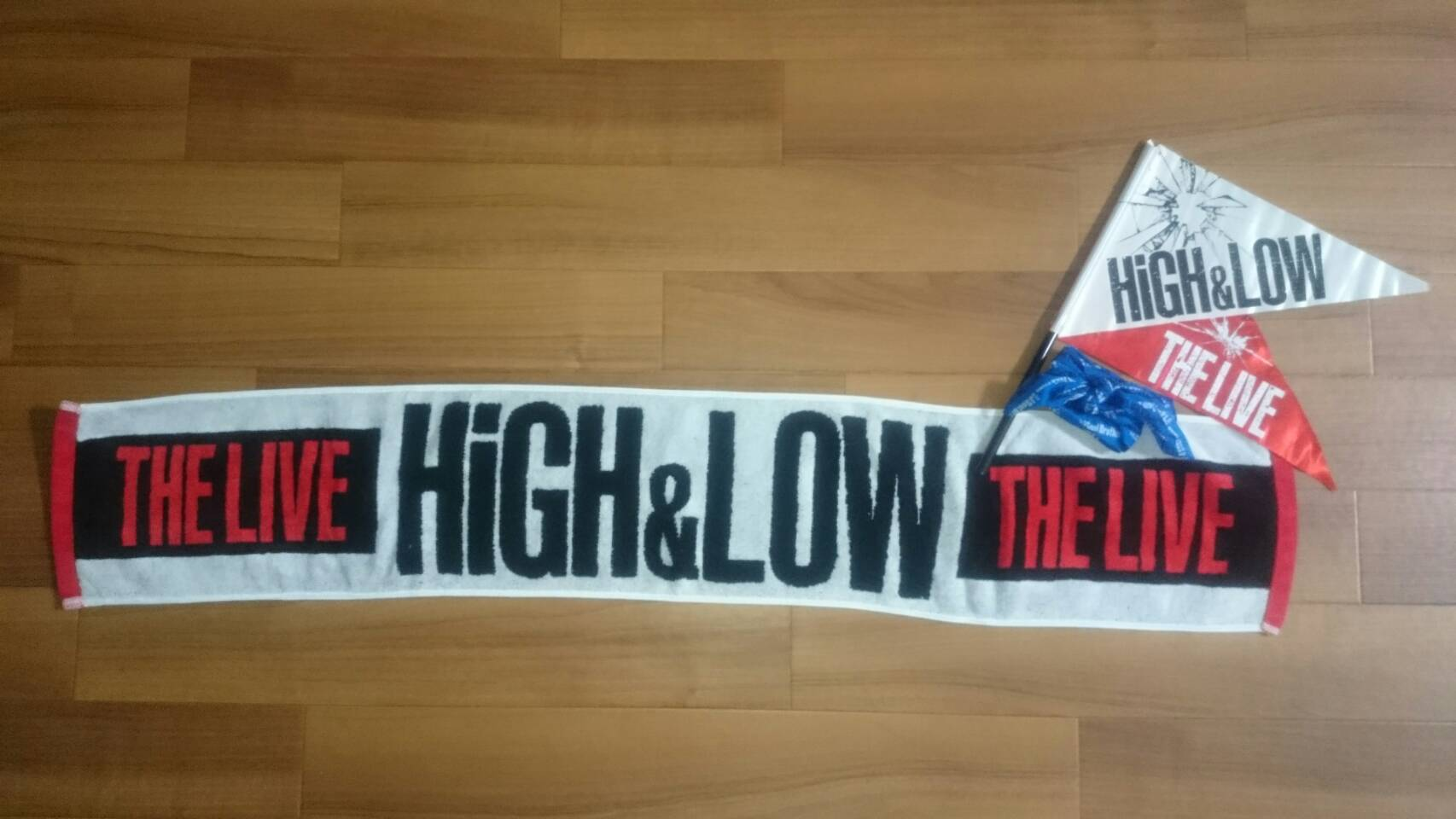 ♥HIGH&LOW😎♥ 画像02